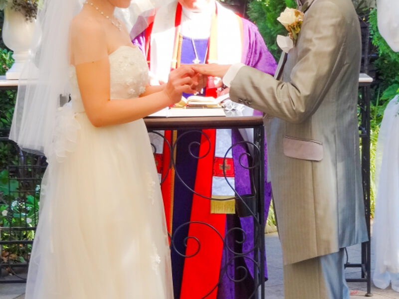 結婚式披露宴の定番ムービー3種類BGM・曲選びのポイント
