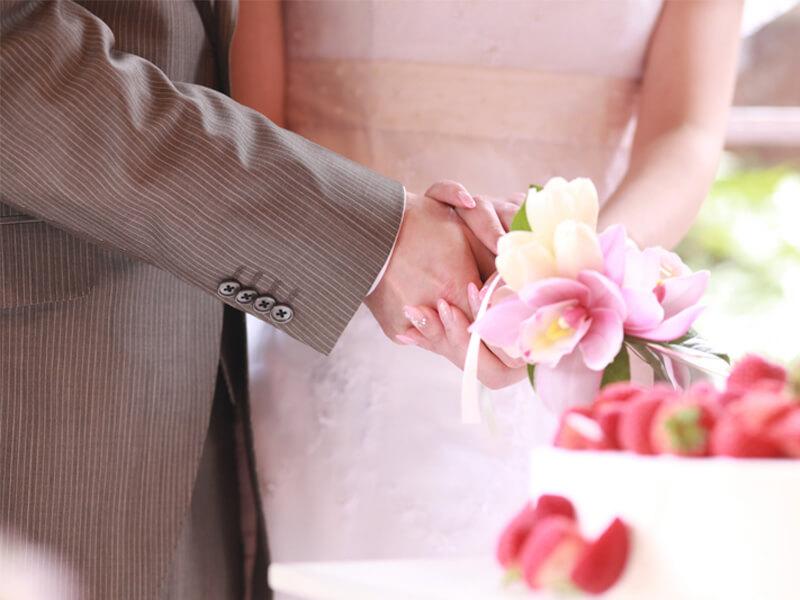 セットでお得!結婚式のムービーはまとめ依頼がおすすめ