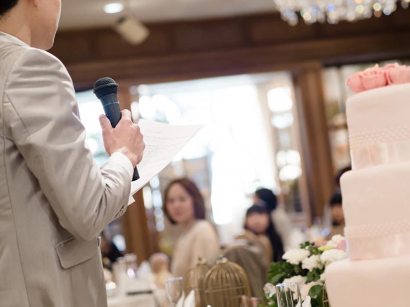 結婚式・披露宴で感動をテーマにした余興・演出4選