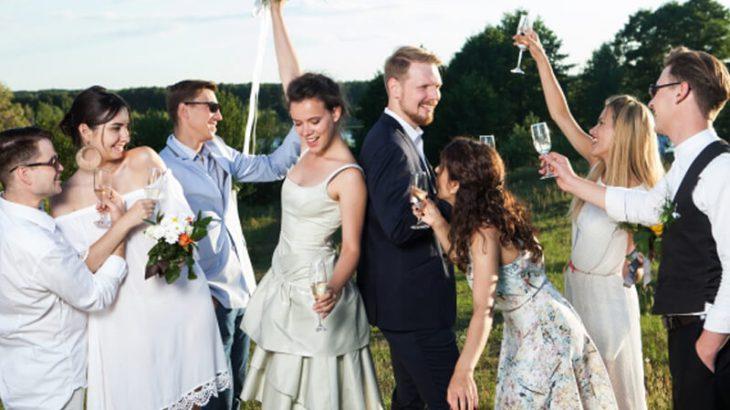 結婚式・披露宴で盛り上がるムービー演出3選