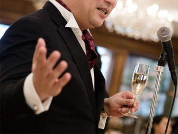 結婚式でこれだけは押えておきたい男性ゲストの服装マナー