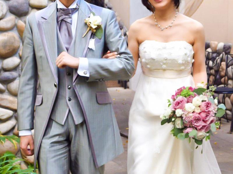 結婚式のムービー専門業者なら写真と曲を選ぶだけの簡単作成