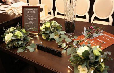 結婚式の受付を依頼された人必見!服装や段取りマナー