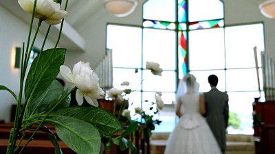 結婚式で知っておきたい挙式・披露宴スタイル基礎知識