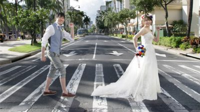 結婚式の人気演出!ムービー制作サービスが選ばれる理由